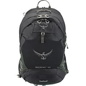 Osprey Escapist 32 Zaino Gr. M/L, nero/grigio